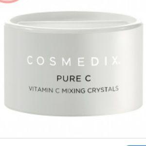 CosMedix Pure C Mixing Crystals